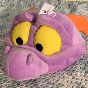 Authentic Disney Figment Hat